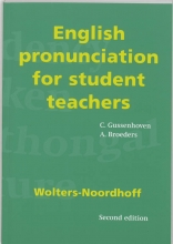 C. Gussenhoven , English pronunciation for student teachers
