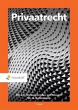 J.C. Duivenvoorden- van Rossum A. Buitenkamp, Privaatrecht