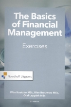 Olaf Leppink Wim Koetzier  Rien Brouwers, The Basics of financial management-exercises