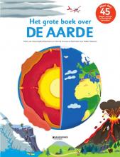 Pierrick Graviou Anne-Sophie Baumann, Het grote boek over de aarde