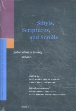 , Sibyls, Scriptures, and Scrolls