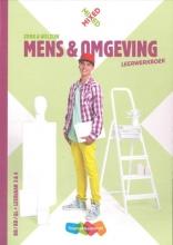 Liesbeth Urbach , Mens en omgeving vmbo Leerwerkboek