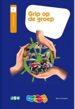 Rene van Engelen Grip op de groep