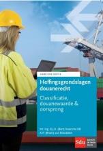 A.P. van Breukelen B.J.B. Boersma, Heffingsgrondslagen douanerecht