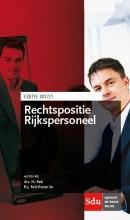 H.  Reit, B.J.  Reit-Royter Rechtspositie Rijkspersoneel.