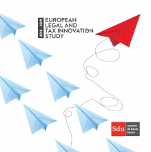 European Legal and Tax Innovation Study