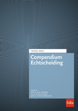 , Compendium Echtscheiding