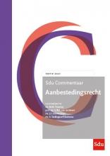 , Sdu Commentaar Aanbestedingsrecht 2021