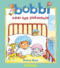 Monica Maas , Bobbi naar het ziekenhuis