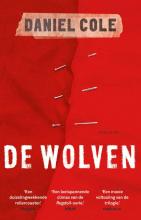 Daniel Cole , De Wolven
