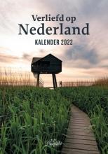 Roëll de Ram , Verliefd op Nederland - Kalender 2022