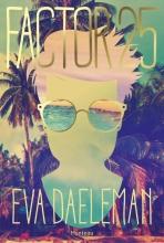Eva  Daeleman Factor 25