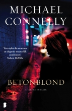 Michael Connelly , Betonblond