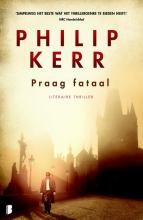 Philip  Kerr Praag fataal
