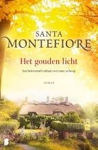 Santa Montefiore , Het gouden licht