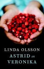 Linda  Olsson Astrid en Veronika