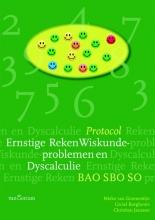 Mieke van Groenestijn , Ernstige Reken-Wiskundeproblemen en Dyscalculie