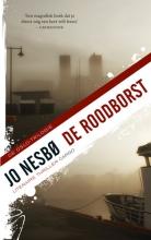 Nesbo, Jo De roodborst