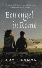 Amy  Harmon , Een engel in Rome
