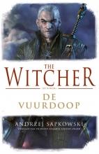 Andrzej Sapkowski , The Witcher - De Vuurdoop (POD)