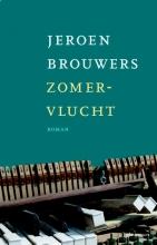 Jeroen  Brouwers Zomervlucht