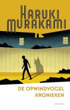 Haruki Murakami , De opwindvogelkronieken