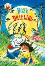 Paul van  Loon Boze drieling