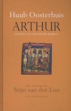 Huub  Oosterhuis Arthur, koning van een nieuwe wereld (3 CD-s + boek)