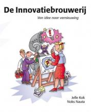 Noks Nauta Jelle Kok, De Innovatiebrouwerij