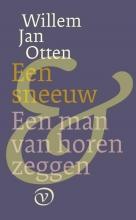 Willem Jan  Otten Een sneeuw Een man van horen zeggen