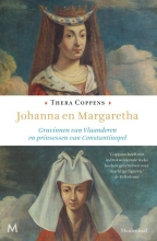 Thera Coppens , Johanna en Margaretha