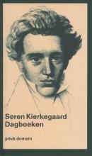 Søren  Kierkegaard Dagboeken (POD)