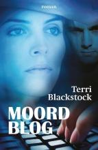 Terri  Blackstock Moordblog, In het maanlicht- deel 1
