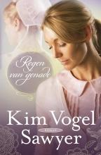 Kim  Vogel Sawyer Regen van genade