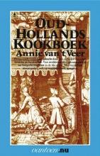 A. van `t Veer Oudhollands kookboek