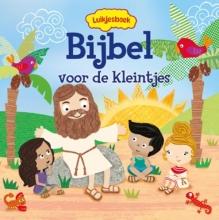 Karen  Williamson Bijbel voor de kleintjes