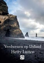 Hetty  Luiten Verdwenen op IJsland