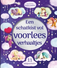 Caroline Richards Kathryn Beer  Hannah Campling  Hannah Cather  Stephanie Moss, Een schatkist vol voorleesverhaaltjes