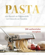 , PASTA - 200 recepten