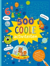 , 500 Coole activiteiten