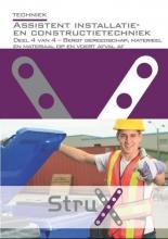Martyn Dalen Assistent installatie- en constructietechniek 4 van 4
