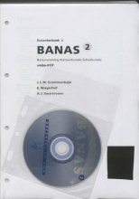 A.J. Zwarteveen J.L.M. Crommentuijn  E. Wisgerhof, Banas 2 Vmbo-KGT Docentenboek A