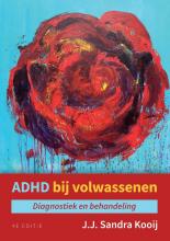Sandra Kooij , ADHD bij volwassenen