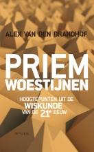 Alex van den Brandhof Priemwoestijnen