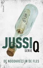 Jussi Adler-Olsen , De noodkreet in de fles