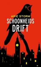 Arie Storm , Schoonheidsdrift