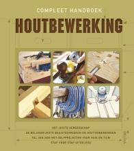 , Compleet handboek houtbewerking