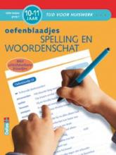 Moniek  Vermeulen Spelling en woordenschat (10-11 jaar)