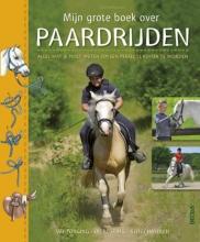 Ute  Ochsenbauer Mijn grote boek over paardrijden