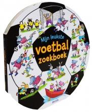ZNU , Mijn leukste voetbal zoekboek